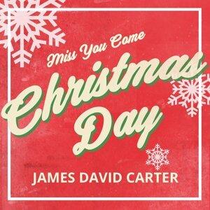 James David Carter 歌手頭像