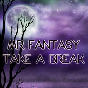 Mr. Fantasy 歌手頭像