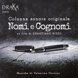 Valentino Corvino, Peppe Giuffrida 歌手頭像