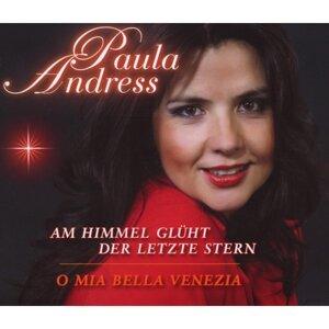 Paula Andress 歌手頭像