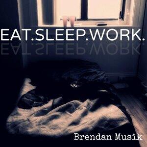 Brendan Musik 歌手頭像