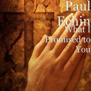 Paul Echin 歌手頭像