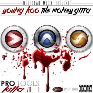 Young Koo The Money Gitta 歌手頭像