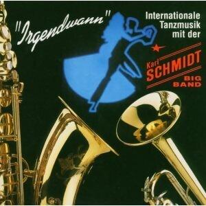 Karl Schmidt Big Band 歌手頭像