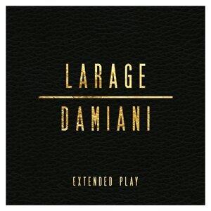 Larage, Damiani 歌手頭像