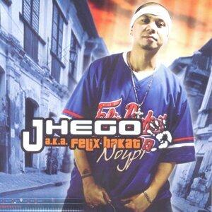 Jhego 歌手頭像