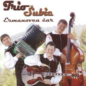 Trio Šubic 歌手頭像