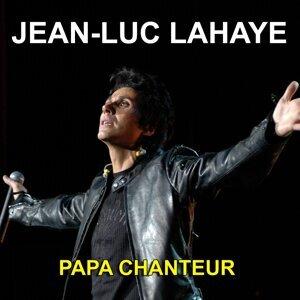 Jean-Luc Lahaye 歌手頭像