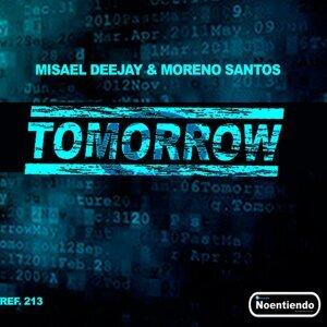Misael Deejay, Moreno Santos 歌手頭像