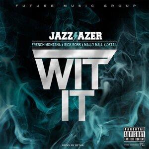 Jazz Lazer 歌手頭像
