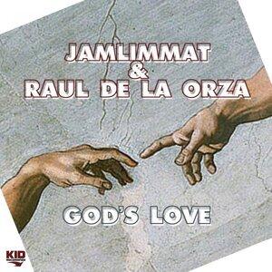 JamLimmat, Raul De La Orza 歌手頭像