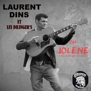 Laurent Dins 歌手頭像