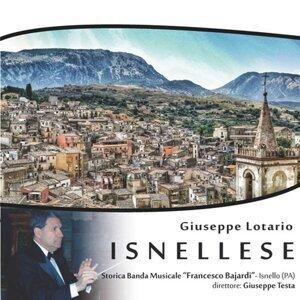 """Giuseppe Testa, Storica Banda Musicale """"Francesco Bajardi"""" di Isnello 歌手頭像"""