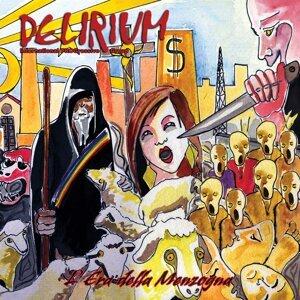 Delirium International Progressive Group 歌手頭像