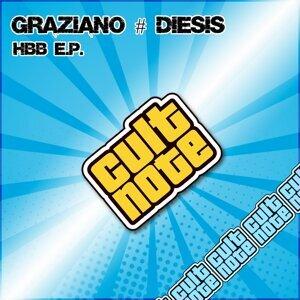 Graziano Diesis 歌手頭像