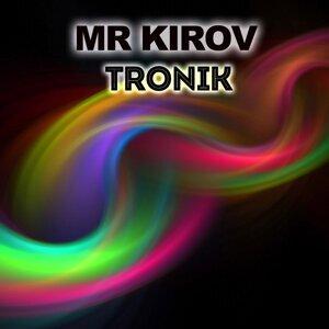 Mr. Kirov 歌手頭像