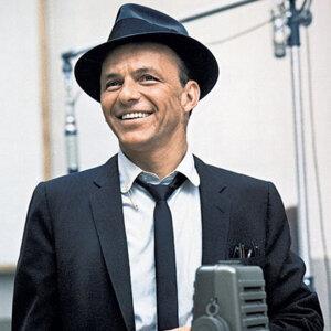 Frank Sinatra (法蘭克辛納屈)