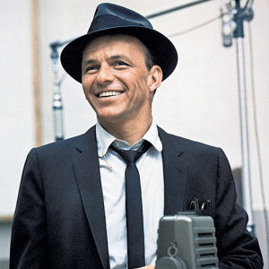 Frank Sinatra (法蘭克辛納屈) 歌手頭像