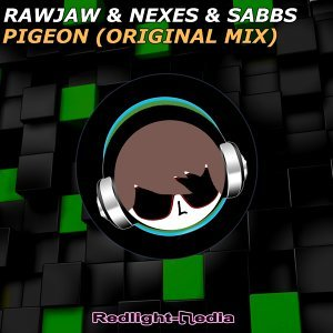 RawJaw, Nexes, Sabbs 歌手頭像