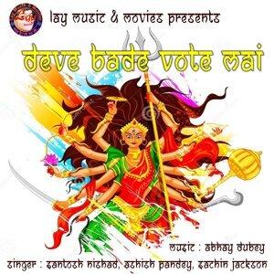 Santosh Nishad, Ashish Pandey, Sachin Jackson 歌手頭像