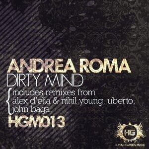 Andrea Roma 歌手頭像
