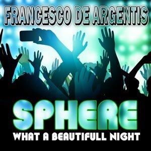 Francesco De Argentis 歌手頭像