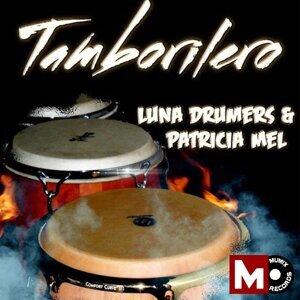 Luna Drumers, Patricia Mel 歌手頭像