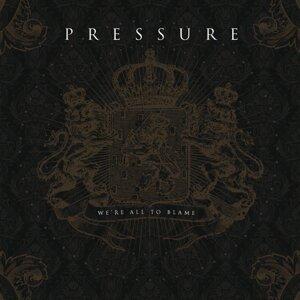 Pressure 歌手頭像