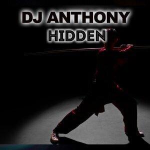 DJ Anthony 歌手頭像