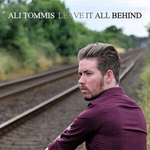 Ali Tommis 歌手頭像