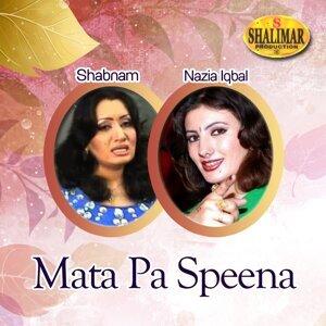 Shabnam, Nazia Iqbal 歌手頭像