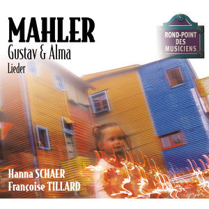 Françoise Tillard,Hanna Schaer 歌手頭像