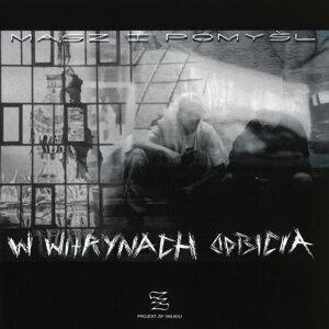 W Witrynach Odbicia 歌手頭像