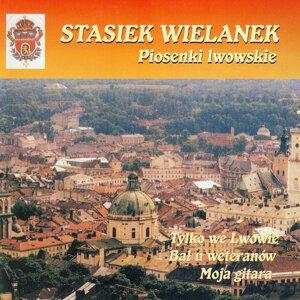 Stasiek Wielanek 歌手頭像
