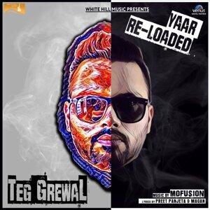 Teg Grewal 歌手頭像