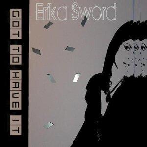 Erika Sword 歌手頭像