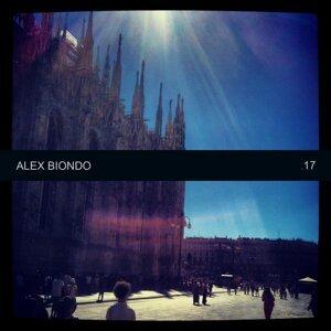 Alex Biondo 歌手頭像