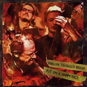 Sandro Gibellini, Ares Tavolazzi & Mauro Beggio 歌手頭像