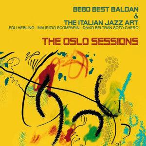 Bebo Best Baldan & The Italian Jazz Art 歌手頭像