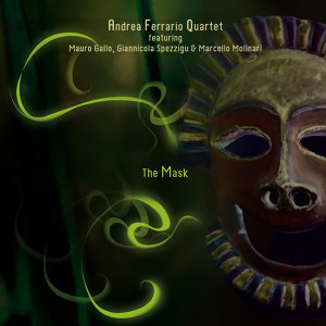 Andrea Ferrario Quartet 歌手頭像