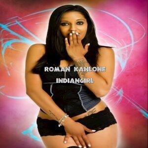 Roman Kahlone 歌手頭像