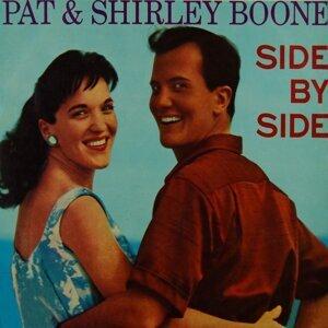Pat Boone, Shirley Boone 歌手頭像