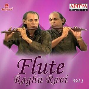 Raghu - Ravi 歌手頭像