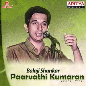 Balaji Shankar 歌手頭像