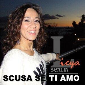 Licya Scalia 歌手頭像