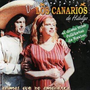 Dueto Los Canarios De Hidalgo 歌手頭像