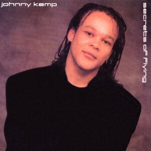 Johnny Kemp 歌手頭像