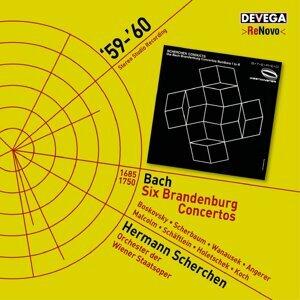 Hermann Scherchen, Orchester der Wiener Staatsoper 歌手頭像