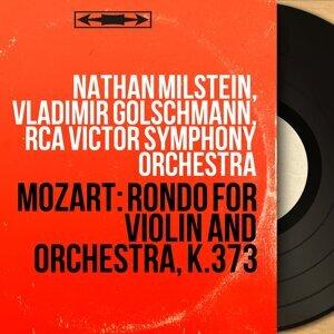 Nathan Milstein, Vladimir Golschmann, RCA Victor Symphony Orchestra 歌手頭像