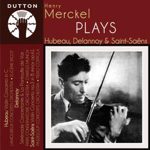 Henry Merckel 歌手頭像